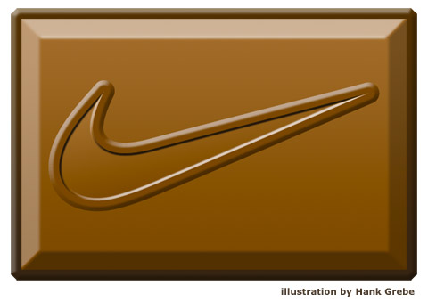 Chocolatized Logo