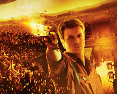 Serenity Movie Still