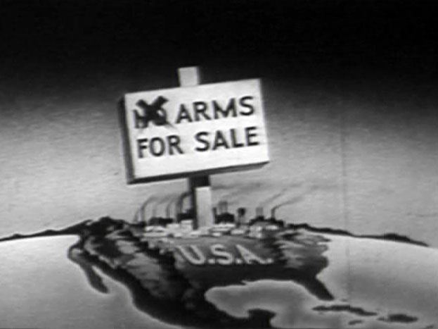 Arms For Sale