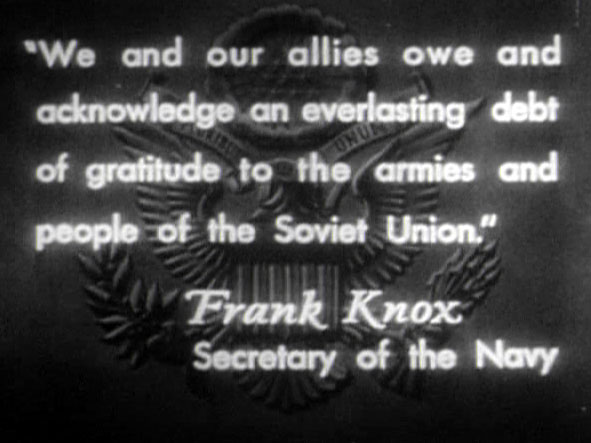 Knox Quote