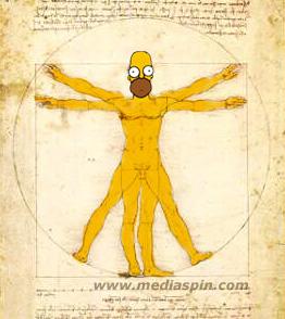 Da Simpsons Code
