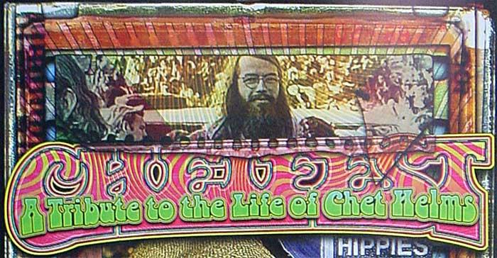 Chet Helms Banner