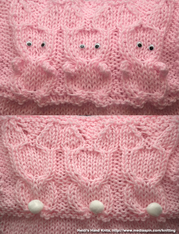 Free Knitting Patterns For Baby Clothes : CHILDS SWEATER PATTERNS   Browse Patterns