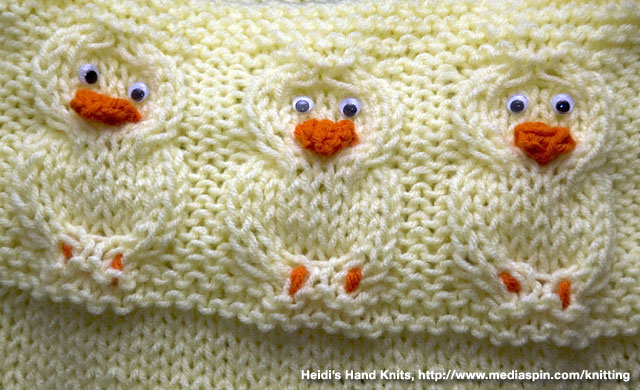 CROCHET AND KNIT GROUP - SIMPLE BEGINNER PATTERNS FOR KNITTERS AND