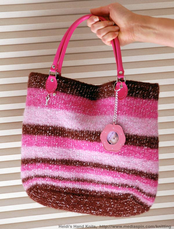 Heidi's Hand Knits: Accessories Page 2.
