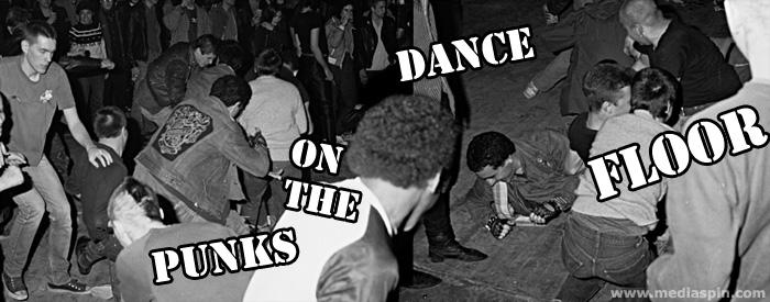 Punks On The Dance Floor